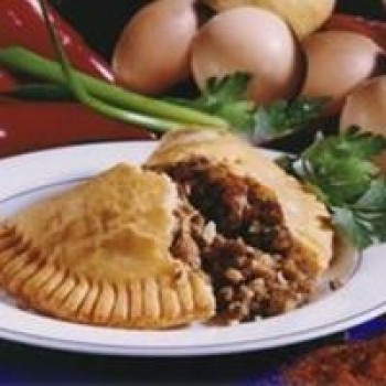 MRS. WHEATS Cajun Mini Meat Pies