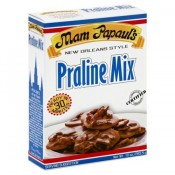 Mam Papaul's New Orleans Style Praline Mix 10 oz