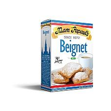 Mam Papaul's Beignet Mix 8 oz