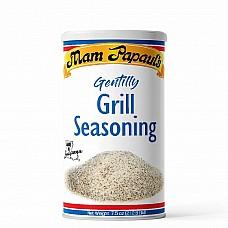 Mam Papaul's Gentilly Grill Seasoning 6.5 oz