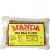 Manda's Hog Head Cheese- Mild