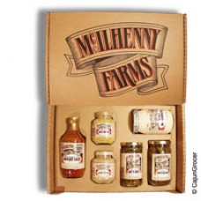 McIlhenny Farms Gift Box - LARGE