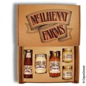 McIlhenny Farms Gift Box - SMALL