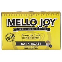 Mello Joy Dark Roast Single Serve Cups