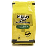 Mello Joy Decaffeinated Ground