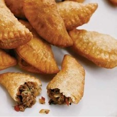 Mini Meat Pie Empanadas