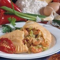 Mrs. Wheat's Cajun Crawfish Pies