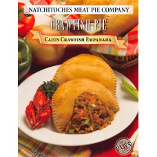 Natchitoches Crawfish Pies