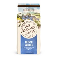 New England Coffee French Vanilla 11 Oz