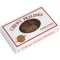 New Orleans Famous Praline Company - Chewy Pralines 6 - 1 oz