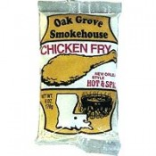 Oak Grove Smokehouse Chicken Fry