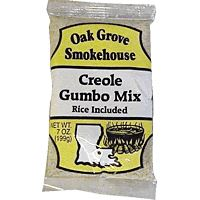 Oak Grove Smokehouse Creole Gumbo Mix