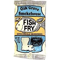 Oak Grove Smokehouse Fish Fry