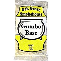 Oak Grove Smokehouse Gumbo Base