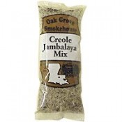 Oak Grove Smokehouse Creole Jambalaya Mix 7 oz