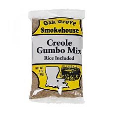Oak Grove Smokehouse Creole Gumbo Mix 7 oz