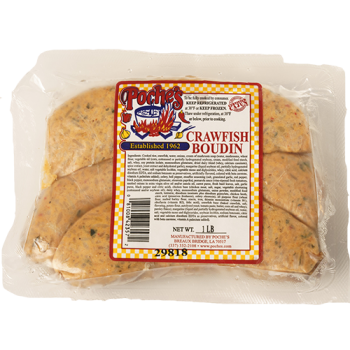 Savoies Smoked Pork Hot flavor 1 lb