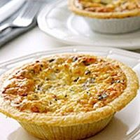 Poche's Shrimp & Crab Pie