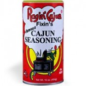 Ragin Cajun Fixin's Cajun Seasoning