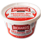 Richard's Premium Rice Dressing Mix 16 oz