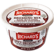 Richard's Spicy Rice Dressing Mix 1 lb.
