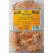 La Boucherie Stuffed Chicken with Wild Rice Pecan 48 oz