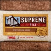Supreme Long Grain White Rice 2lb