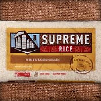 Supreme Long Grain White Rice 2lb