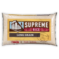 Supreme Rice Long Grain 20 lb