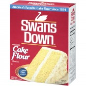 Swans Down Cake Flour 32 oz