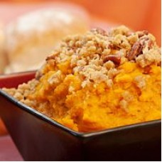 Sweet Potato Praline Casserole 2 lb