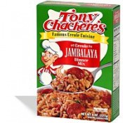 TONY CHACHERE'S Jambalaya Mix 8 oz