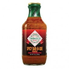 Tabasco Bar-B-Que Sauce