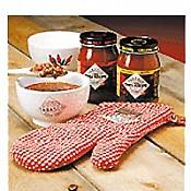 Tabasco Chili Bowl Gift Set