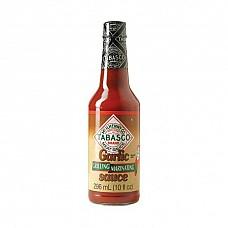 Tabasco Garlic Marinating Sauce