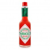 Tabasco Pepper Sauce 5 oz