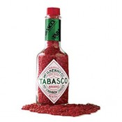 Tabasco Red Hot Candies