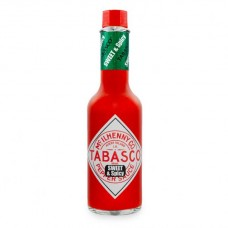 Tabasco Sweet & Spicy Sauce