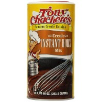Tony Chachere's Instant Roux Mix