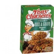 Tony Chachere's Rice & Gravy Mix