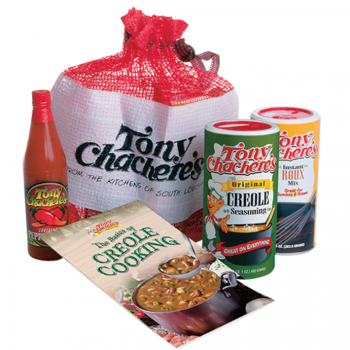 TONY CHACHERES Gumbo Kit