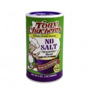 Tony Chachere's No Salt Creole Seasoning 5 oz