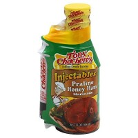Tony Chachere's Praline Honey Ham With Injector 17 oz