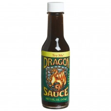 TryMe Dragon Sauce 5 oz