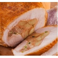 Turducken Roll with Pork Sausage Stuffing 4 lbs
