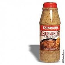 Zatarain's® Creole Mustard & Herb Sauce