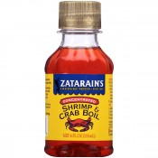 Zatarain's Concentrated Shrimp & Crab Boil 4 oz