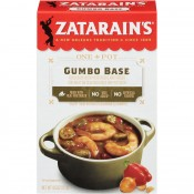 Zatarain's Gumbo Base 4.5 oz