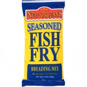 Zatarain's New Orleans Seasoned Fish Fry 10 oz