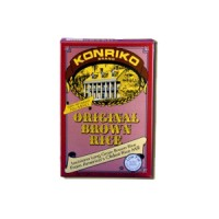 Konriko Original Brown Rice 7 oz